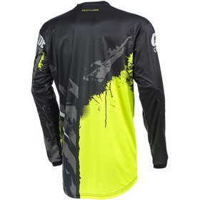 O'Neal Element Jersey Herre ride-black/neon yellow